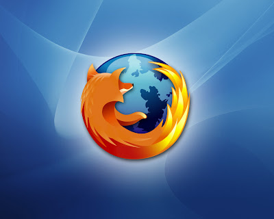 FireFox Wallpapers for desktop