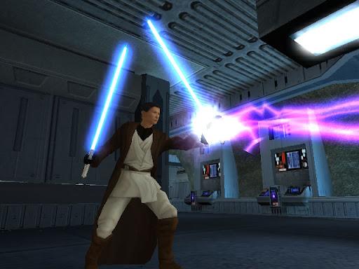 Star Wars Knights of the Old Republic walkthrough