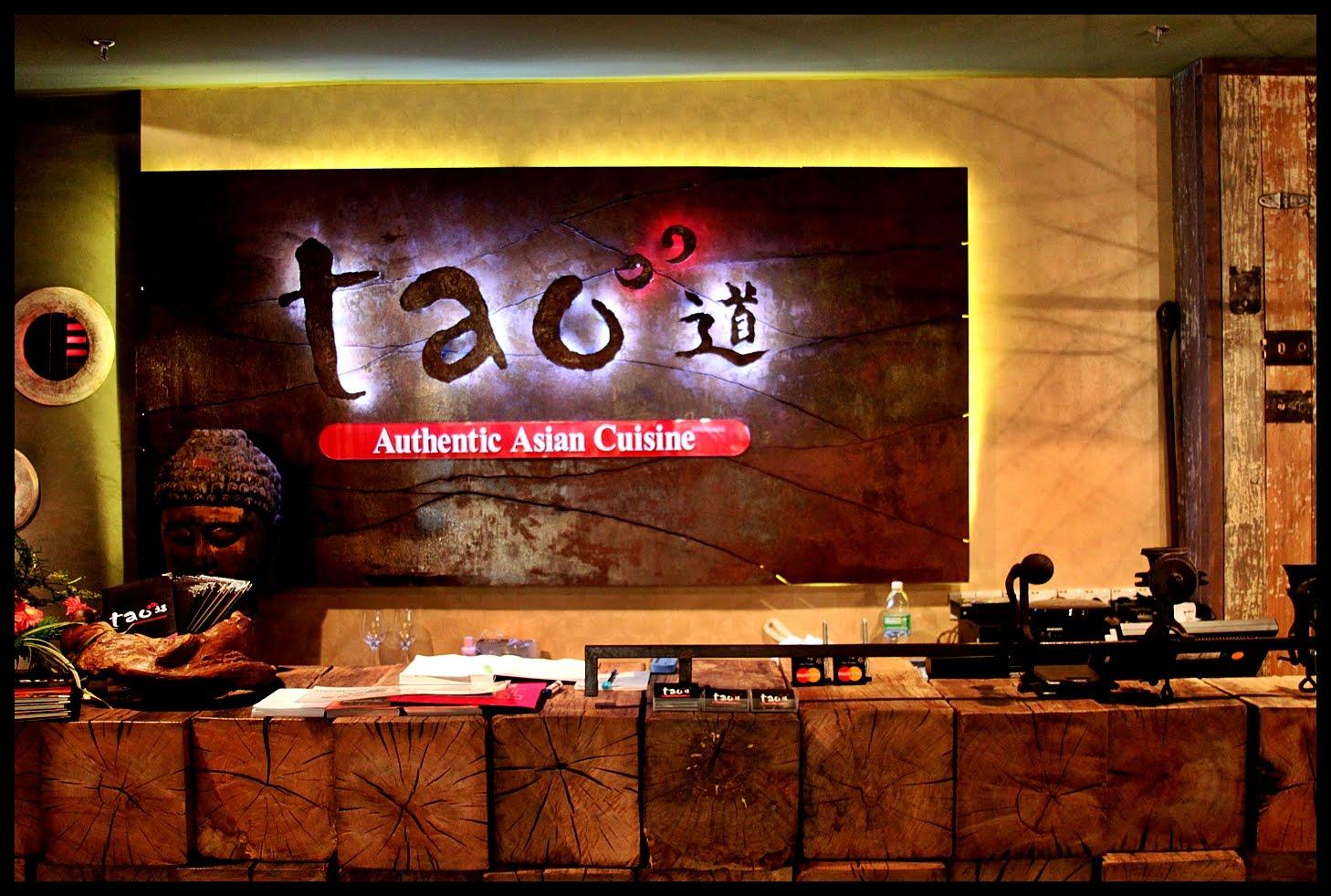 Tao Japanese Restaurant E Gate