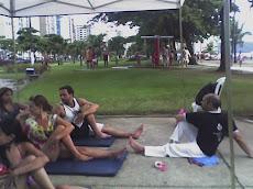 Hatha Yoga em Santos