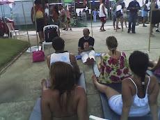 Hatha Yoga em São Sebastião