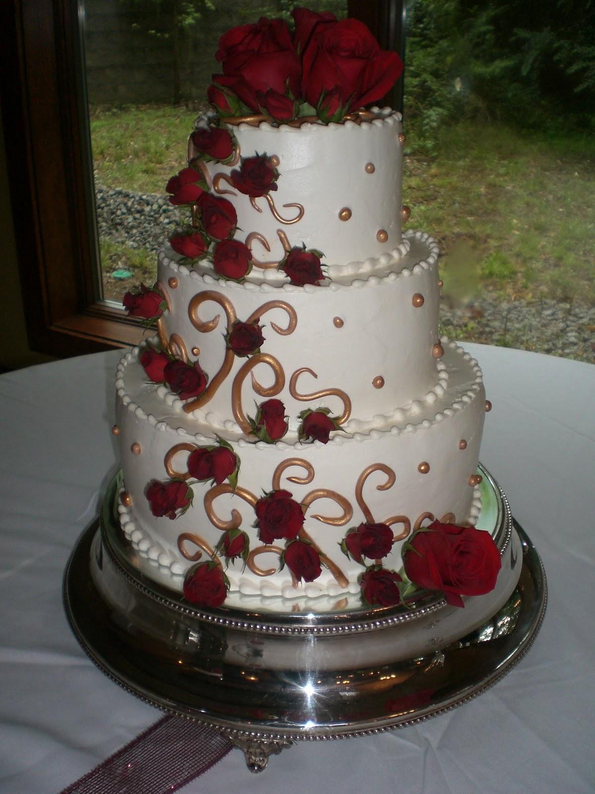 karen my dream wedding cake. Black Bedroom Furniture Sets. Home Design Ideas