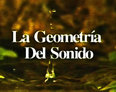 La geometria del sonido parte 1