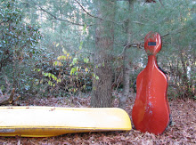 Cello in November