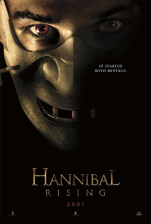Hannibal: el origen del mal dirigida por Peter Webber