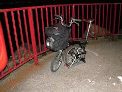 No 2 Bike Brompton