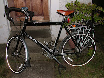 No 3 Bike ,Surly LHT Tourer