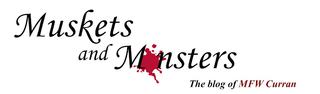 Muskets and Monsters