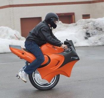 Советские гоночные мотоциклы - Club SWR