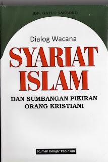 Kedudukan syariat islam di indonesia yg pluralism