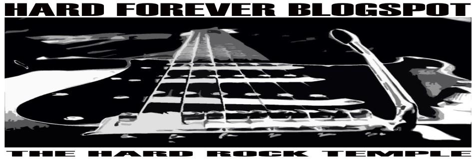 Hard Forever