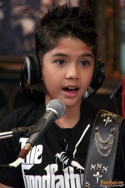 AL Anak Ahmad Dhani