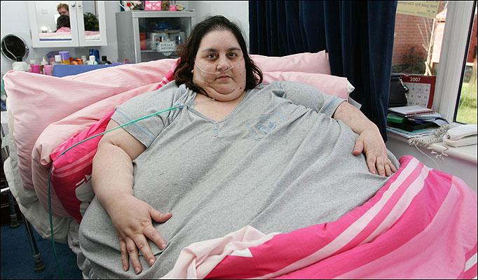 Самая беременная женщина мира