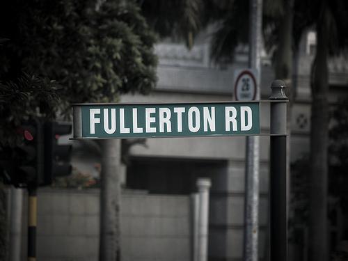 Fullerton Road