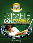 The Simple Golf Swing EBook
