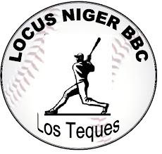 LOCUS NIGER BBC