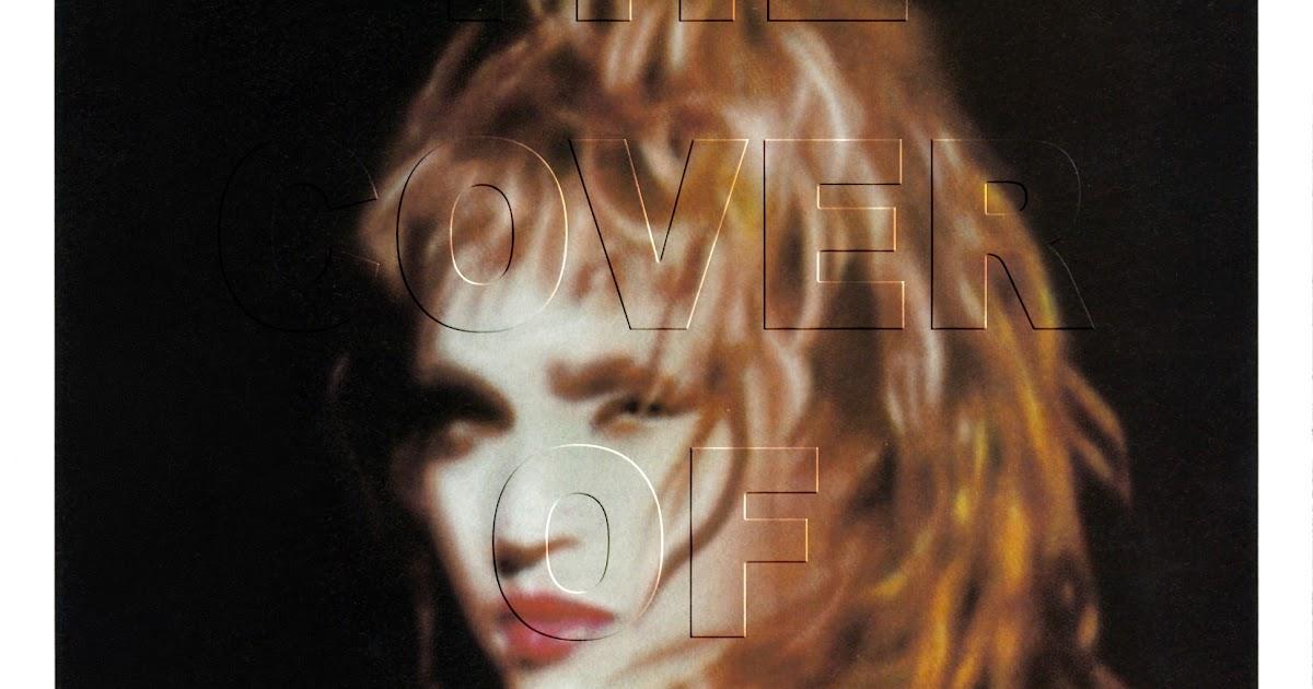 Madonna : On The Cover Of A Magazine OTCOAM rare madonna photos ...