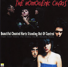 """Beautiful Cheated Hearts"""