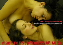Made For Supermassive Lust