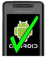 Google Android From Sony Ericsson