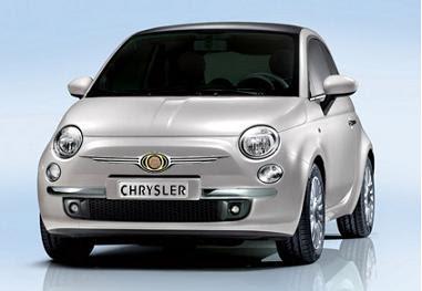 Chrysler Build Four Models