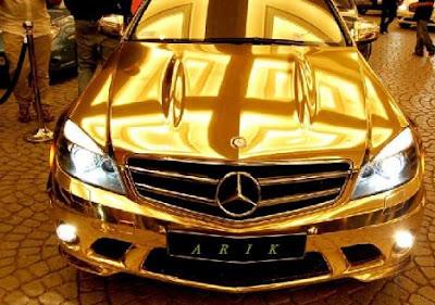 MercedesBenz C63 AMG