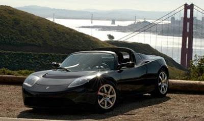 Tesla Roadster buyers