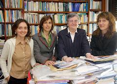 4. Noticias del Equipo Hispalink-Galicia, Marzo de 2010