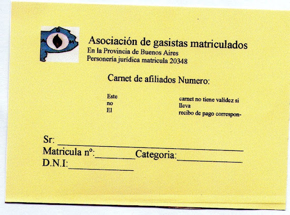 CARNET DE ASOCIADO