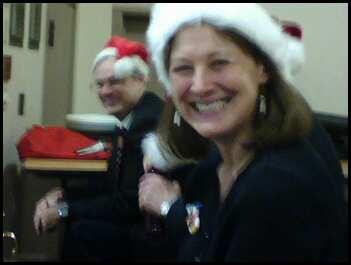 Santa Hats!