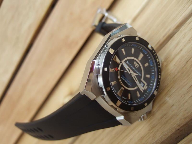 Technomarine Watches Reviews