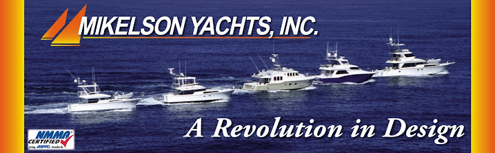 Mikelson Yachts Inc ::  Blog