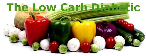 The Low Carb Diabetic