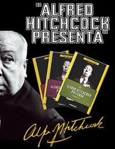 Hitchcock presenta