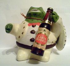 Ranita cervecera