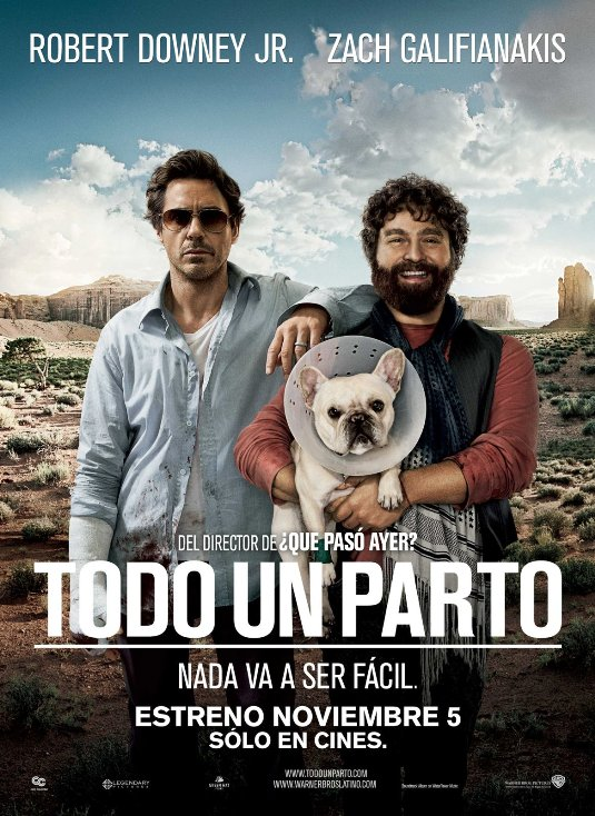 Due date online movie