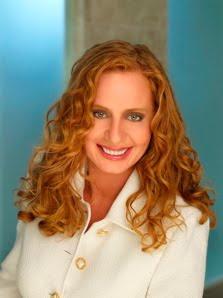 Author Spotlight: Karen Marie Moning.