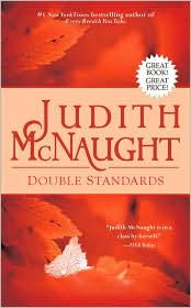 Review: Double Standards by Judith McNaught.