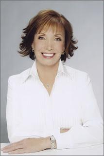 Author Spotlight: Julie Garwood.