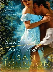 Guest Review: Sexy as Hell by Susan Johnson.