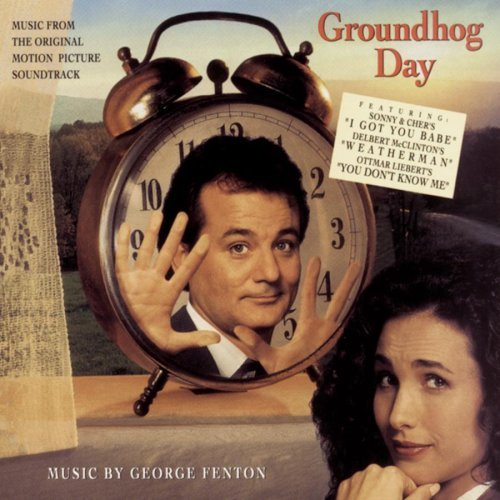 Groundhog Day Ost