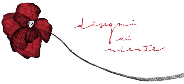 disegni di niente