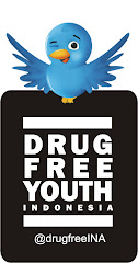 Drug Free Youth Indonesia on Twitter