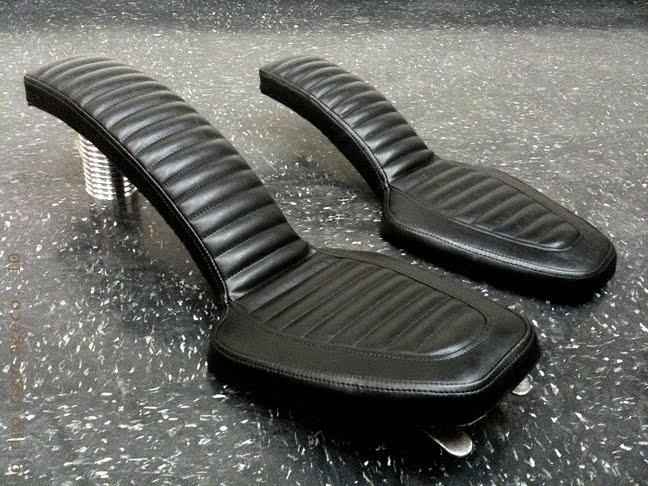 Carolina Cobra Seats