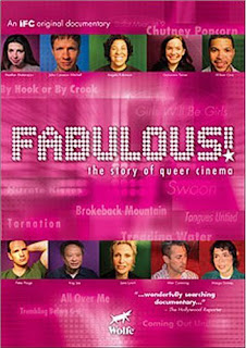 Fabulous The Story of Queer Cinema streaming