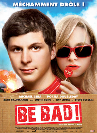 Be Bad! film streaming
