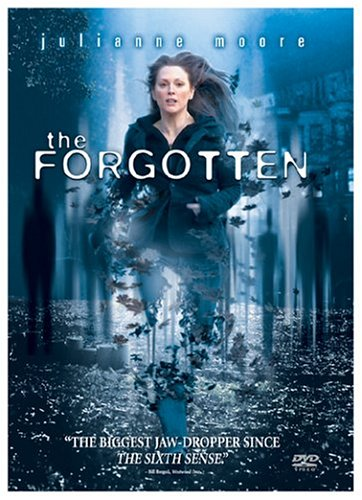 FILM The Forgotten