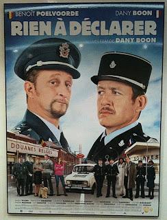 Download Movie Rien à déclarer Streaming (2011)