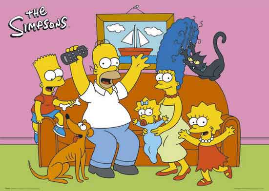 >Assistir Os Simpsons 23ª Temporada Online Dublado Megavideo