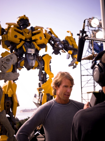 x26quot;Transformers 3x26quot; movie at